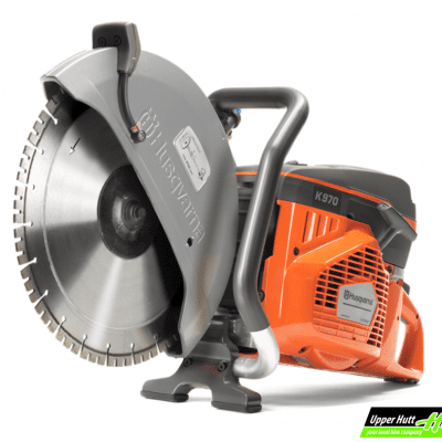 Husqvarna Stihl Concrete cutoff saw Upper Hutt Hire Kennards Hirepool Rent borrow