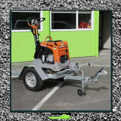 Upper Hutt Hire Compaction Compactor plate reversible roller steam tamper rammer plate rent Hirepool Kennards