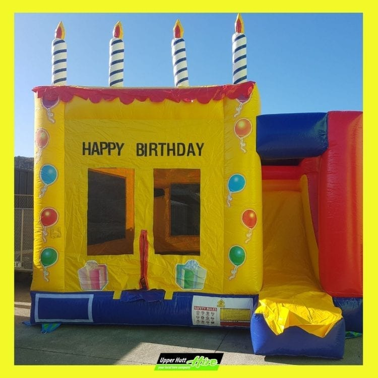 Upper Hutt Hire Bouncy Castle kids rent Carlton party
