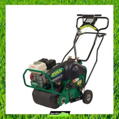 Upper Hutt Hire Lawn Aerator Kennards Hirepool rent scarifier dethatcher